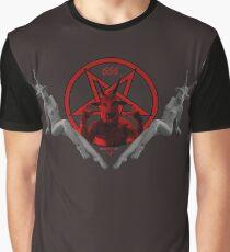 SATANS BRIDES Graphic T-Shirt