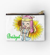 Bridget T. Dog from 'My Cage' Studio Pouch