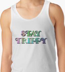 Stay Trippy Tank Top