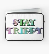 Stay Trippy Laptop Sleeve
