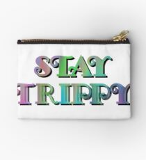 Stay Trippy Studio Pouch