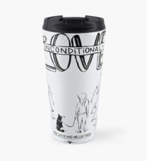 Dog Lovers With Style Travel Mug