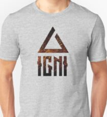 IGNI Sign T-Shirt