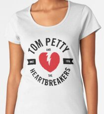 Tom And The Heartbreak Of Me Women's Premium T-Shirt