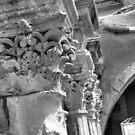 Capitals by Francis Drake