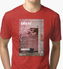 Frank Ocean - Godspeed Tri-blend T-Shirt