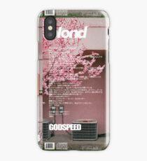 Frank Ocean - Godspeed iPhone Case/Skin
