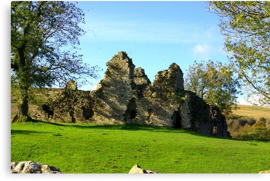 Pendragon Castle #1 by Trevor Kersley