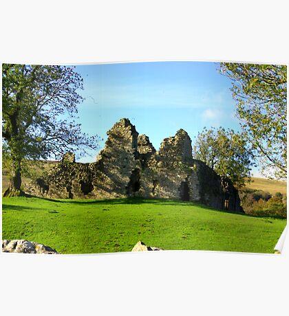Pendragon Castle #1 Poster