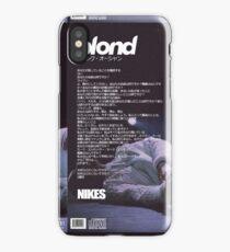 Frank Ocean - Nikes iPhone Case/Skin