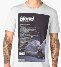 Frank Ocean - Nikes Men's Premium T-Shirt