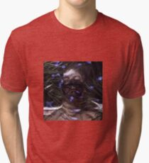Joji - Will he Tri-blend T-Shirt