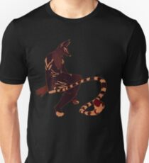 Demon Feather Dog (CanisPluma) T-Shirt