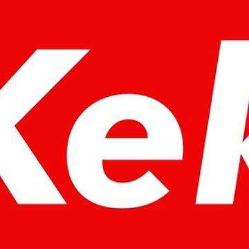Kek by Amare