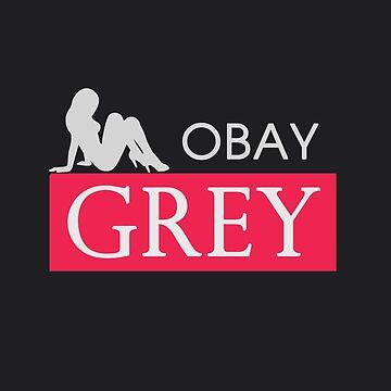 50 Shades of grey by teebees