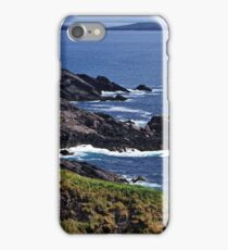 Atlantic Coast Ireland iPhone Case/Skin