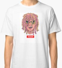 Camiseta clásica Lil Pump Esketit
