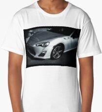 My FRs pic Black and White Long T-Shirt