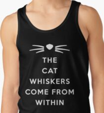 WHISKERS II Men's Tank Top
