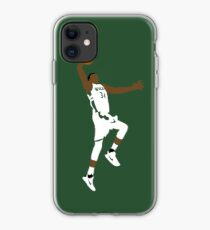 Giannis Dunk iPhone Case