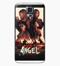 Funda/vinilo para Samsung Galaxy FH - Angel