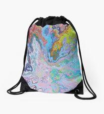 Supraphysic - Psychedelic Art Drawstring Bag