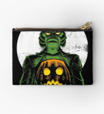 Monster Holiday: Creature Zipper Pouch