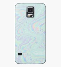 Iridescent Luminescent - Psychedelic Art Case/Skin for Samsung Galaxy