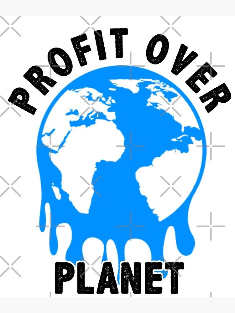Vintage Anarchy Protest - Retro Riot Art | Political Activist Anarchist - Anti Illuminati Activism by ThePowerElite