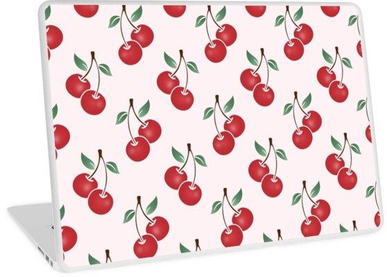 Cherry Pattern by PatiDesigns