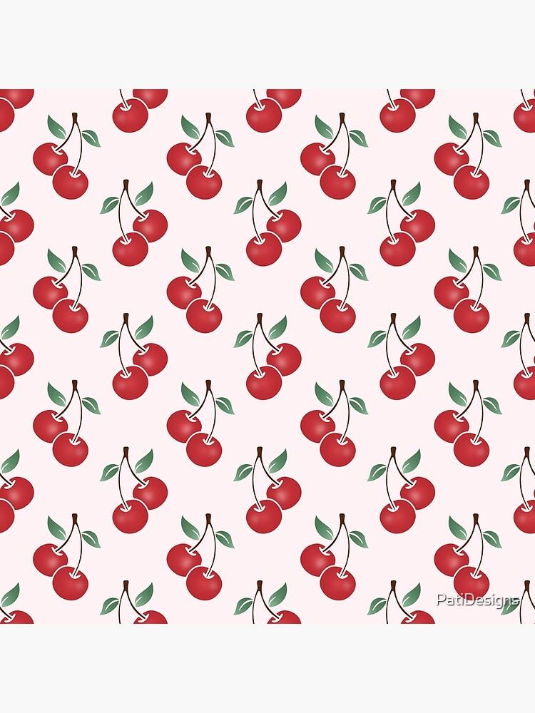 Cherry Pattern von PatiDesigns