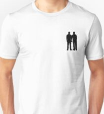 Gay Holding Hands Unisex T-Shirt