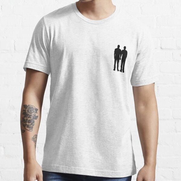 Gay Holding Hands Essential T-Shirt