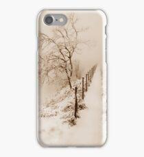 Sleeping Nature iPhone Case/Skin