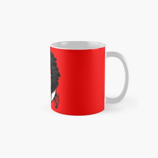 FREEDOM GRINDERS - AFRODITE Classic Mug