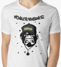 Motherfucker Men's V-Neck T-Shirt