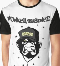Motherfucker Graphic T-Shirt
