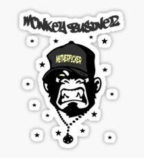 Motherfucker Sticker