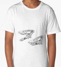 Eagle Lizards Long T-Shirt