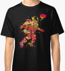 Spaced Out Classic T-Shirt