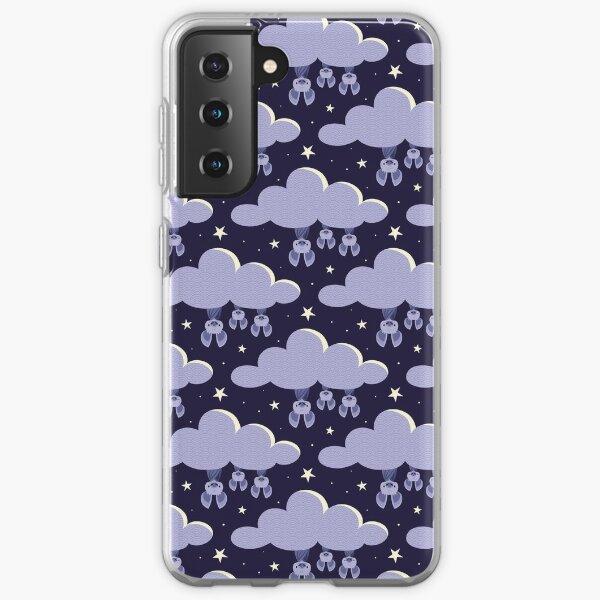 Dreaming bats Samsung Galaxy Soft Case