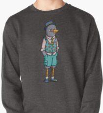 Fashion Pigeon Pullover