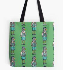 Fashion Pigeon Tote Bag