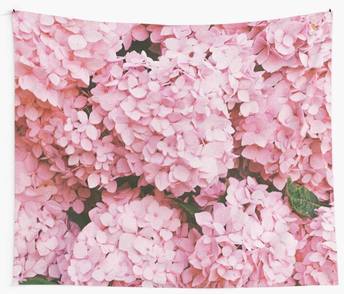 Pink Pattern  by wwonderworld
