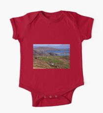 Ring Of Kerry One Piece - Short Sleeve