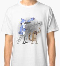 Regular show OOOooooo !!! Classic T-Shirt