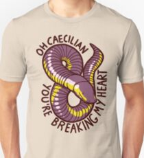 Oh Caecilian Slim Fit T-Shirt