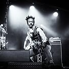 Fantastic Negrito by Northline