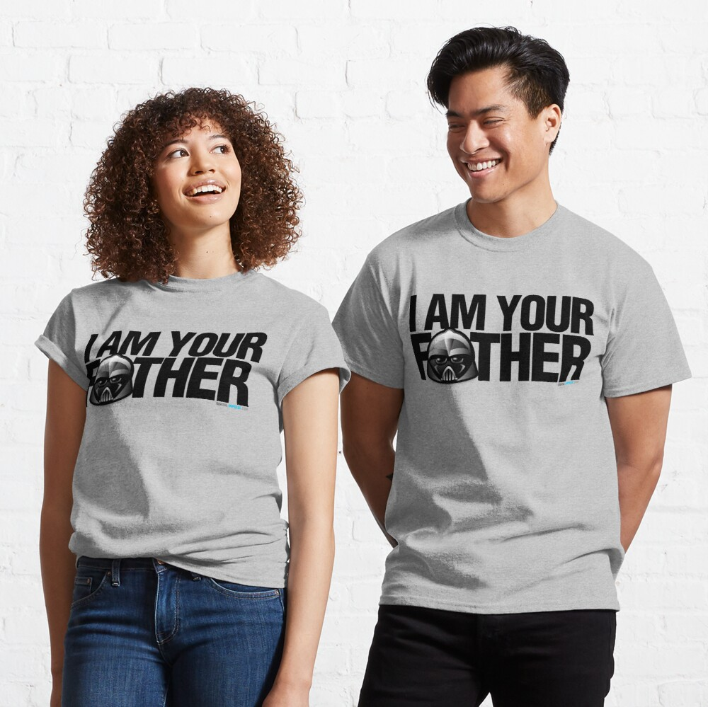 SW - I am your father Classic T-Shirt