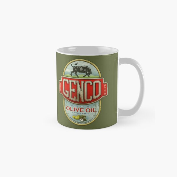 The Godfather - Genco Olive Oil Co. Classic Mug